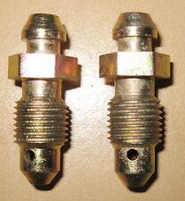 M10 Bremsentlüftung Schraube ( Menge:2)