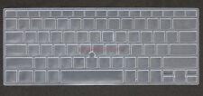 IBM LENOVO ThinkPad Edge 13 14 15 E30 E40 E50 Keyboard Protector Cover Skin