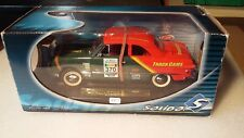 Solido 8139 - Ford Berline 1949 Panamericaine 1:18