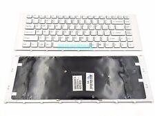 New Sony VAIO VPCEA VPC-EA VPC-EA2 VPC-EA3 series Keyboard US