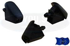 2 x Windschutzscheiben Waschdüsen Einspritzdüsen für FORD KA & Street KA