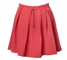 Viscose Machine Washable Skirts for Women