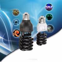 Replacement UV Light Bulbs Lamp 15W/40W Watt Base for Aquarium UVC Sterilizer !