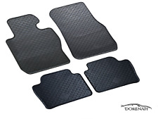 TAPPETI TAPPETINI GOMMA BMW SERIE 3 TOURING DAL 2012