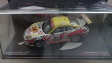 """DIE CART """"PORSCHE 911 GT3-RS - 24H DU MANS - 2003"""" 1/43 PASSION VITESSE"""