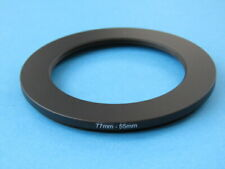 77mm to 55mm Stepping Step Down Ring Camera Lens Filter Adapter Ring 77-55mm