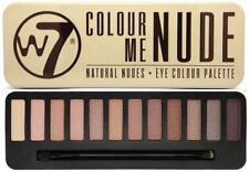 W7 Colour Me Nude Eye Colour Palette 15.6 g