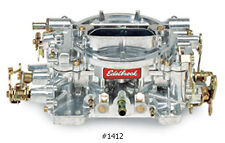 Edelbrock 1412 Performer Series Carburetor 800 CFM with Manual Choke