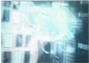 1996 FLEER Spider-Man Premium Eternal Evi Holomotion Hologram Chase Card 2 of 3