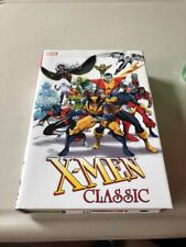 X-Men Classic Omnibus by Chris Claremont (Hardcover, Marvel) Combine Shipping