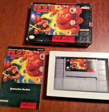 Advanced Dungeons Dragons Eye of Beholder Super Nintendo SNES Game TESTED!!!!!!