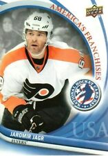 2011-12 Upper Deck National Hockey Card Day USA #5 Jaromir Jagr