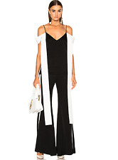 NWT $1020 ELLERY Teenage Doll Top Size US 4 IT40 FR 36 AU 8