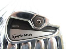 Used TaylorMade Tour Preferred CB Forged 3-PW IRONS IRON Set Steel DG XP S300