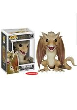 Funko Pop Game of Thrones 34 Viserion SUBITO DISPONIBILE ORIGINALE NUOVO