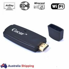 Miracast Dongle Wireless HDMI Display DLNA Airplay TV Mirror Streaming Adapter