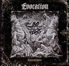 Evocation Apocalyptic CD - 163615