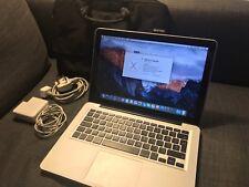 "MacBook Pro 13"" Mid 2009, 2.26GHz, 4GB RAM, Bundle - A1278 - Great Condition"