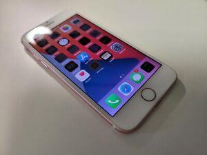 Apple iPhone 7 - 32GB - Straight Talk - Rose Gold -  A1660
