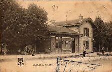 CPA   Malay-le-Grand - La Gare  (357760)
