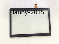 1PC 10.1 inch  DP101279-F1  touch screen glass