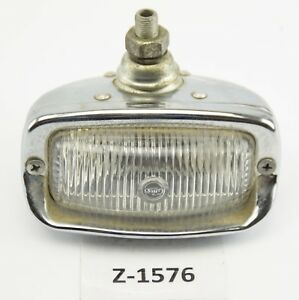 Moto Guzzi V1000 G5 VG Bj.76 - Scheinwerfer Zusatzscheinwerfer