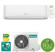 HISENSE Climatizzatore Condizionatore EASY SMART R-32 9000 12000 18000 9 12 18