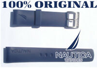 NAUTICA AUTHENTIC BAND / STRAP BLUE A14557G A14610G N16669G N11089G NAPNWP001