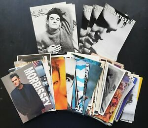 MORRISSEY Postcards / The Smiths