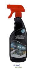 Dunlop Auto Glasreiniger pflege Autoreinigung Reinigung innen außen 500ml