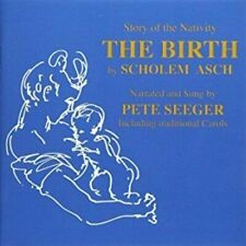 The Birth Pete Seeger Audio CD & Fast Delivery