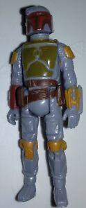 Kenner #39250.  1979 Bobba Fett w/correct blaster figure