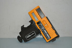 Spectra Physics Precision LaserPlane 3075 Pocket Level Eye Receiver w/RACK MOUNT