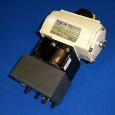 Hydac High Pressure Ball Valve Pneumatic Actuator Amp Valve Eda25khp 16 1114 Pzf