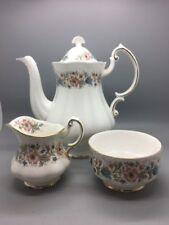 Unboxed Paragon Porcelain & China Coffee Pot