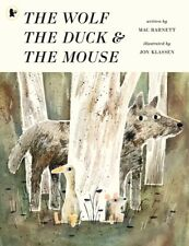 The Wolf, the Duck and the Mouse ' Barnett, Mac