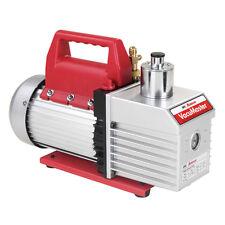Robinair 15800 8 CFM, 2 Stage Vacuum Pump