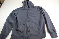 Life Is Good Zippered Hoody SWEATER SMALL S