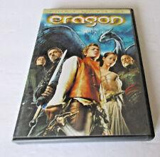 Eragon (Widescreen Edition) DVD, Gary Lewis, Christopher Egan, Alun Armstrong,