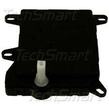 HVAC Heater Blend Door Actuator TechSmart J04011
