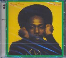 SEALED NEW CD Gregory Isaacs - Soon Forward