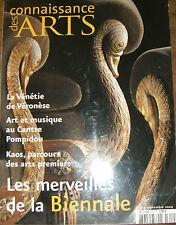 Connaissance des arts N°619 Wang Du Vénétie de Véronèse Julien Levy Art Musique