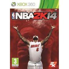 NBA 2K14 (Xbox 360) VideoGames