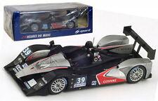 Spark s2531 Lola B11/40 Bmw # 39' Pecom Racing-Le Mans 2011 1/43 Escala