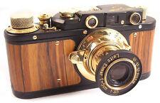 LEICA LUFTWAFFE Russian RF Copy Replica Camera (by Fed Zorki) #269022