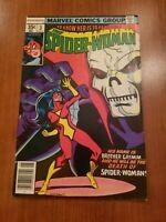 Spider-Woman #3 Marvel Comics