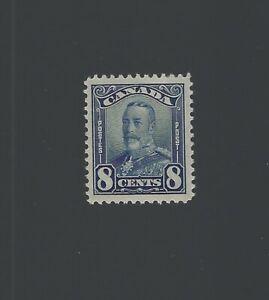 Canada 1930 Arch 8c Blue #171 MH VF $40
