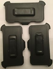 3X Belt Clip Holster for iPhone X Otterbox Defender Case Series