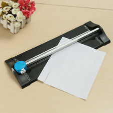 A4 A3 Precision Guillotine Paper Photo Cutter Trimmer Ruler Cutting Scrapbook