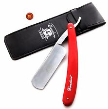 CLASSIC BARBER RAZOR SALON STRAIGHT CUT THROAT WET SHAVING RAZOR RASIERMESSER